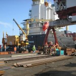 Cebu ports post 4.3% rise in 9-month cargo volume