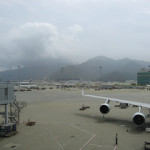 HKIA breaks daily, monthly cargo records