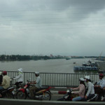 Vietnam to review development strategy for weak southern ports