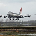 Air cargo growth slowdown seen over next few years