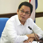 Sevilla is permanent PH Customs commissioner