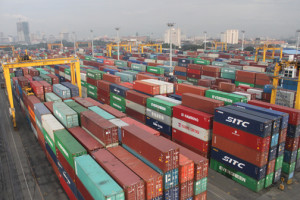 ATI's investments will bankroll its continuing container yard expansion projects within the 80-hectare Manila South Harbor expanded port zone and the acquisition of more modern container handling equipment.
