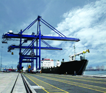 Manila North Harbour Port Inc sought permission to levy cranage fees in early 2013 as it deployed three quayside and rubber-tired gantry cranes.