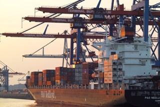 Panalpina ocean freight service