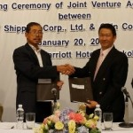 Logistics companies fortify Southeast Asia service grid