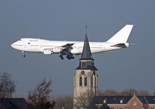 cargo airline