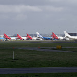 November one of best months for air cargo in 2013—report