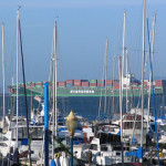 Evergreen to lease 7 more big box ships
