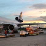 Lufthansa, Etihad release cargo numbers for 2013