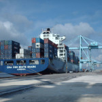 CMA CGM adds more post-CNY blank sailings