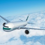 New Cathay Pacific freighter service between Asia and LatAm