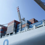 Cosco, China Shipping sign cooperation deal