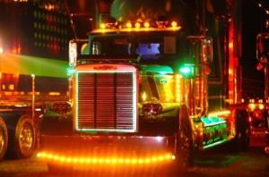 The revised truck ban allows trucks to ply