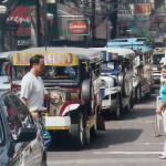 Stakeholders form action team vs Manila truck ban