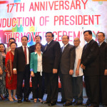 De Ocampo is new PUC president