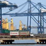Vietnam port reaches target, still underused