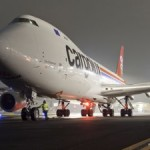 Cargolux hires new CEO, Asia-Pacific executive