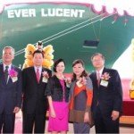 Evergreen names newest L-type 8,500-TEU box ship