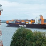 Hapag-Lloyd stems further losses, sees improved prospects