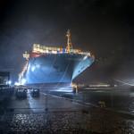 Carrier mega-alliances acting as though already OK'd