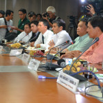 Key PH port stakeholders extend operations to ease cargo backlog