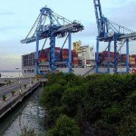 Northport's new box terminal to raise transshipment traffic