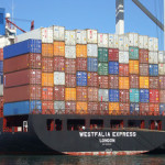 Drewry: Asia-Europe shipments boom in December-January