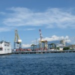 Indonesia's Bitung port opens sea route to Tanjung Pelepas