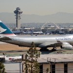 HKIA, Cathay Pacific post big jump in cargo growth