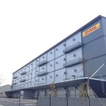 DHL completes new warehouse in Tokyo