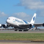 Asia's airfreight volumes rose 6.7% in March