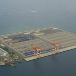 Carriers enter into Subic co-loading arrangement; Subic port volume up in Q1