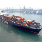 NYK signs up for eight 14,000-TEU vessels, unveils new strategy