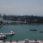 MPA and PSA extend port technology development project