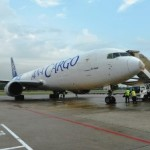 Changi adds Japan freighter link, Cathay Pacific tonnage up