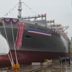 OOCL names latest 13,208-TEU ship, Yang Ming eyes 14,000-TEU newbuilds