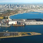 ICTSI, partner win $508M deal to operate Melbourne port