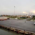 Malaysia's Westports downplays P3 impact