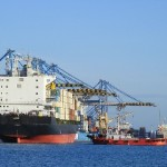 Moody's lifts global shipping outlook to stable