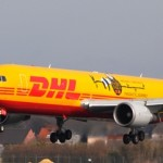 Deutsche Post DHL logs Q1 revenue, earnings growth