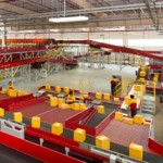 DHL begins constructing its biggest Singapore warehouse