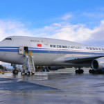 Cargo airline gets $322-M aid from Air China, Cathay Pacific