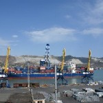 CMA CGM adds 9,400-TEU newbuild to Asia service, Hapag-Lloyd sets transpac GRIs