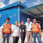 Damco, Yusen Logistics open warehousing facilities in Myanmar