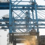 Malaysia's Northport to rebuild Wharf 8 for ULCVs