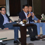 Mindanao Container Terminal expansion, upgrade to principal port under study