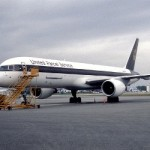 UPS opens relocated airfreight hub in Taipei