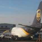 Gershenhorn appointed new CCO of UPS