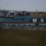 2M will have lion's share of Asia-North Europe trade lane, says Drewry