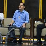 Manila port decongestion measures detailed